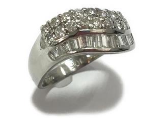 ジュエリー (JEWELRY) ジュエリー ダイヤモンド リング 指輪