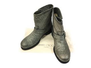ジミーチュウ (JIMMY CHOO) ブーツ