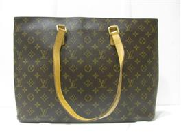 LOUIS VUITTON(ルイヴィトン ルイヴィトン ルコ トート バッグ M51155