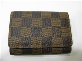 LOUIS VUITTON(ルイヴィトン ルイヴィトン 名刺入れ カード入れ N62920