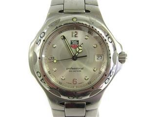 タグ・ホイヤー (TAG HEUER) キリウム 腕時計 ウォッチ メンズ WL1114