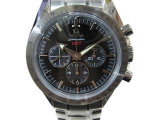 オメガ (OMEGA) スピードマスター ブロードアロー1957 腕時計 ウォッチ 321.10.42.50.01.001