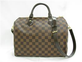 LOUIS VUITTON(ルイヴィトン ルイヴィトン スピーディ・バンドリエール30 N41367