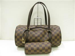 LOUIS VUITTON(ルイヴィトン ルイヴィトン パピヨンGM トートバッグ N51303