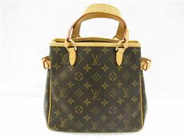 LOUIS VUITTON(ルイヴィトン バティニョール トートバッグ