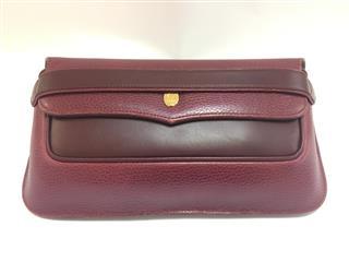 カルティエ (Cartier) アロンド セカンドバッグ