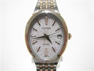 シチズン (CITIZEN) エクシード 時計 ウォッチ H056-T020518