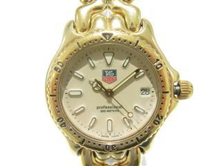タグ・ホイヤー (TAG HEUER) プロフェッショナル 時計 ウォッチ
