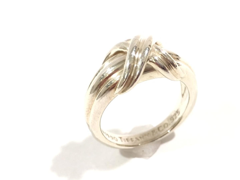 シグネチャーリング 指輪/可愛い/おしゃれ/SALE/お買得 10.5号