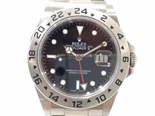 ロレックス (ROLEX) エクスプローラー2 腕時計 WATCH 16750