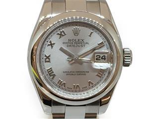 ロレックス (ROLEX) デイトジャスト ウォッチ 腕時計 ロレックス 179160