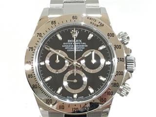 ロレックス (ROLEX) デイトナ 時計 ウォッチ 116520