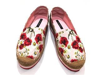 ドルチェ&ガッバーナ (Dolce & Gabbana) スリッポン 靴