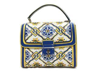 ドルチェ&ガッバーナ (Dolce & Gabbana) 2Wayショルダーバッグ BB6126AB2281