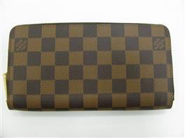 LOUIS VUITTON(ルイヴィトン ジッピー・ウォレット
