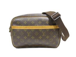 LOUIS VUITTON(ルイヴィトン ルイヴィトン リポーターPM M45254