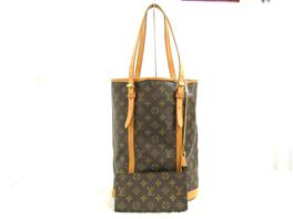 LOUIS VUITTON(ルイヴィトン バケット27 トートバッグ