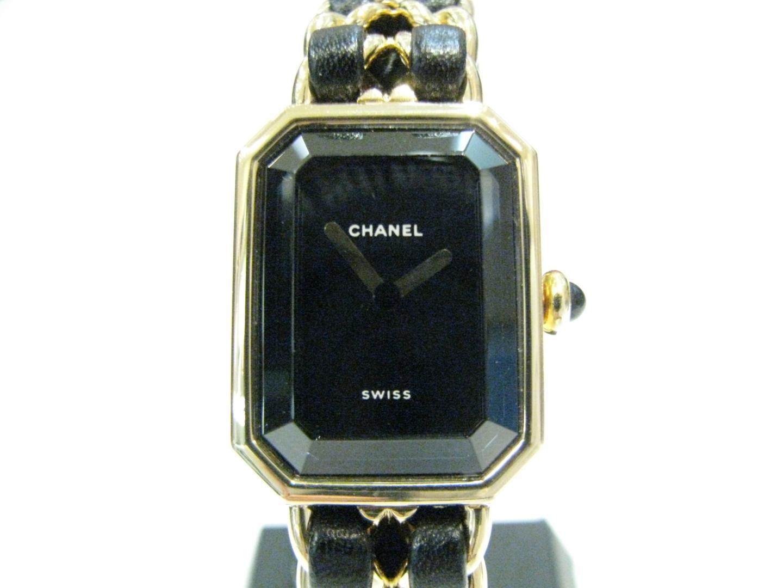 プルミエールM 腕時計 ウォッチ レディース