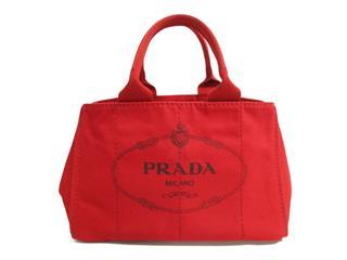 プラダ (PRADA) カナパトートバッグ BN1877