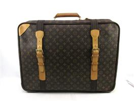 LOUIS VUITTON(ルイヴィトン ルイヴィトン サテライト60 旅行用バッグ M23354