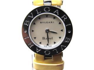 ブルガリ (BVLGARI) B-zero1腕時計 ウォッチ BZ22S