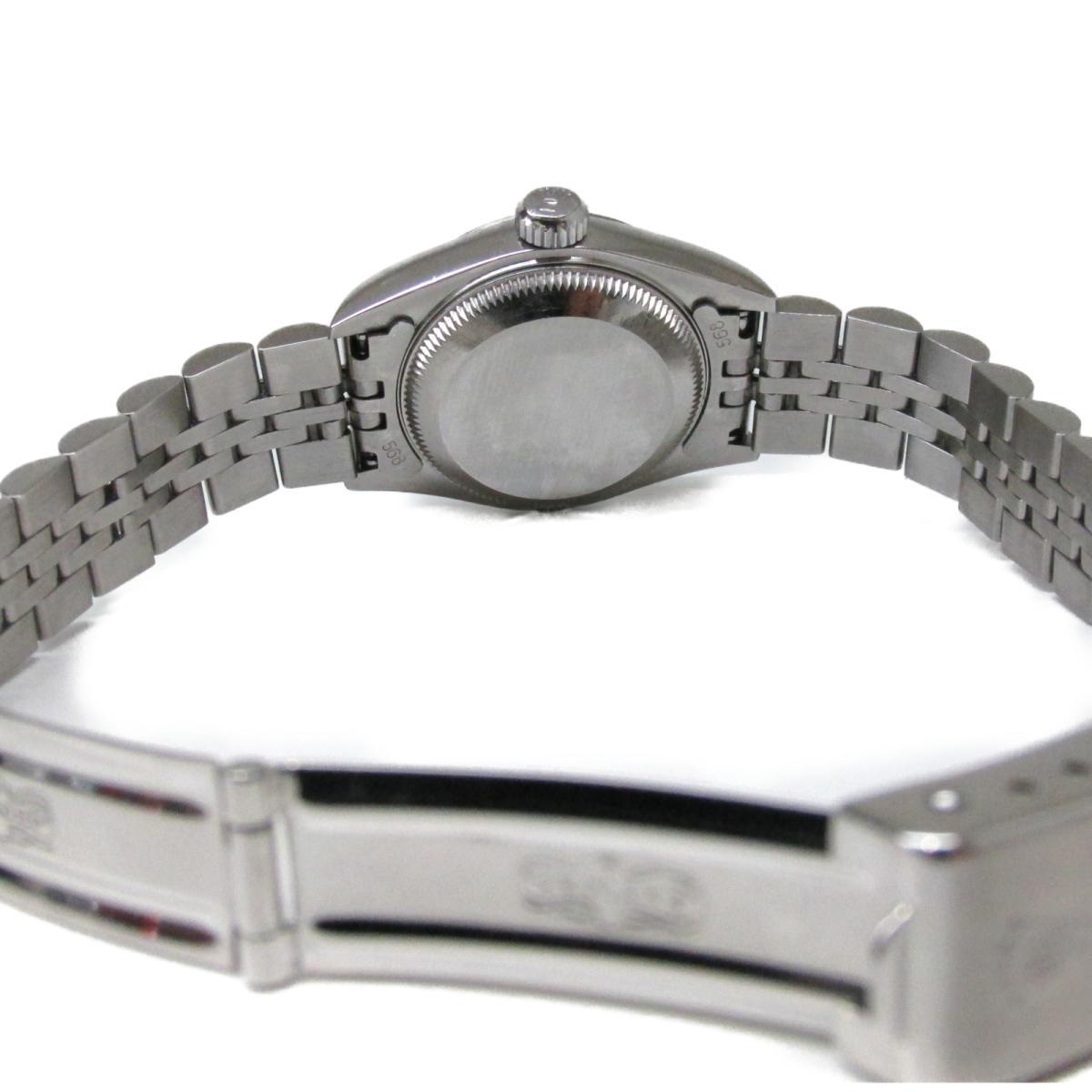 ROLEX 時計 69174G デイトジャスト 腕時計/レディース