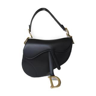 クリスチャン・ディオール (Dior) サドルハンドバッグ