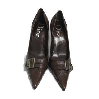 クリスチャン・ディオール (Dior) パンプス ヒール