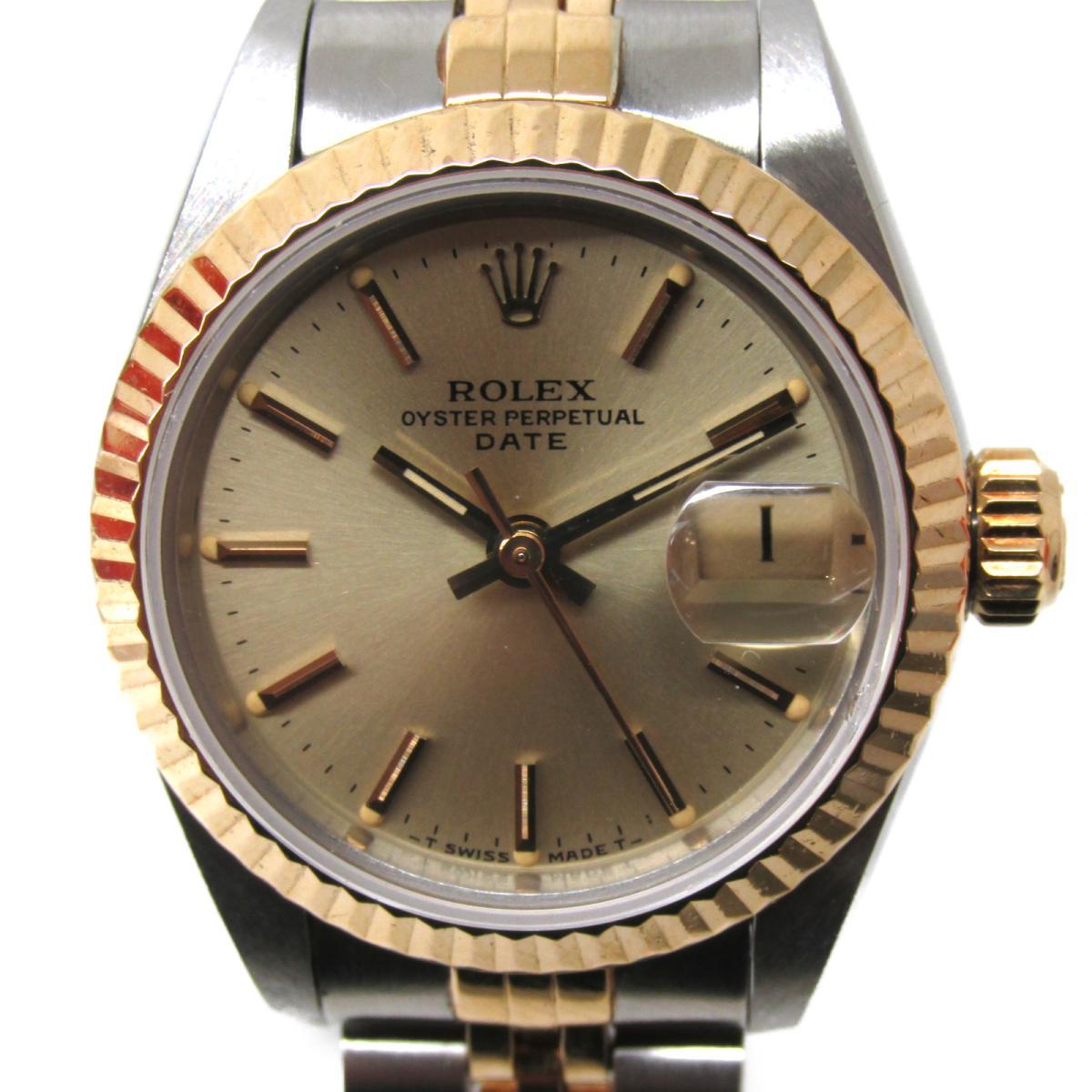 デイトジャスト 腕時計 /レディース