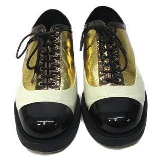 シャネル (CHANEL) 靴