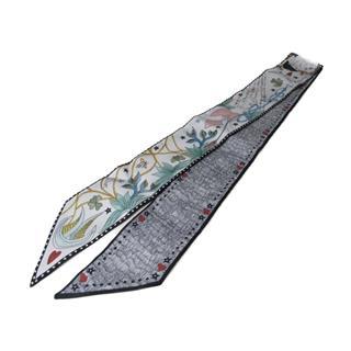 クリスチャン・ディオール (Dior) ツイリー スカーフ