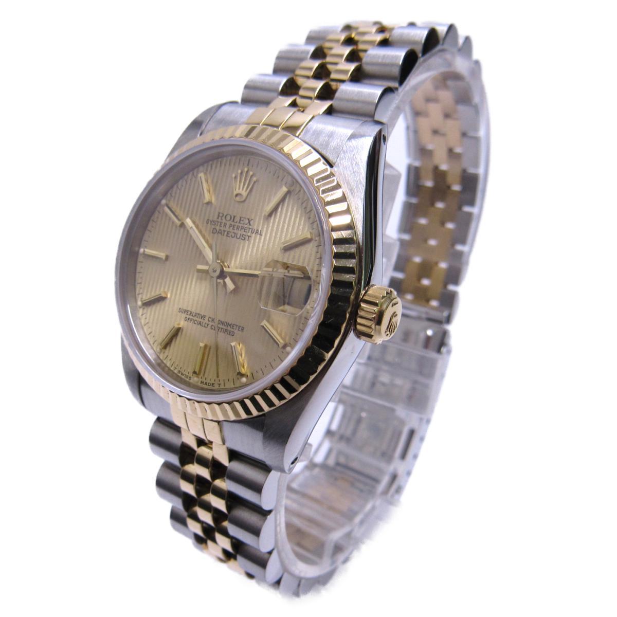 ROLEX 時計 68273 デイトジャスト/ボーイズ/時計/SALE/お買得品