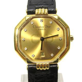 クリスチャン・ディオール (Dior) 時計 ウォッチ D48-153