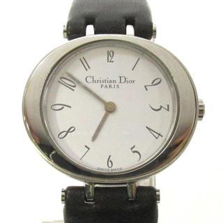 クリスチャン・ディオール (Dior) 時計 ウォッチ D74-100