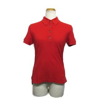 エルメス (HERMES) ポロシャツ
