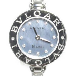 ブルガリ (BVLGARI) B-zero1 腕時計 ウォッチ BZ22S