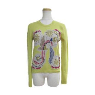 クリスチャン・ディオール (Dior) セーター
