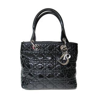 クリスチャン・ディオール (Dior) レディディオール カナージュ トートバッグ
