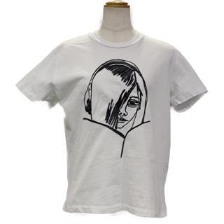 エミリオ・プッチ (EMILIO PUCCI) Tシャツ