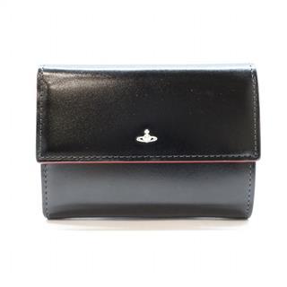 ヴィヴィアンウエストウッド (Vivienne Westwood) 三つ折財布