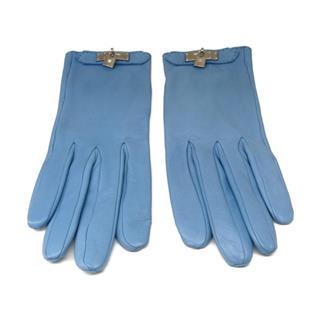 エルメス (HERMES) 手袋  グローブ