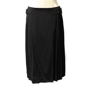 フォクシー (FOXEY) スカート 水牛バックル 16567-SS0317