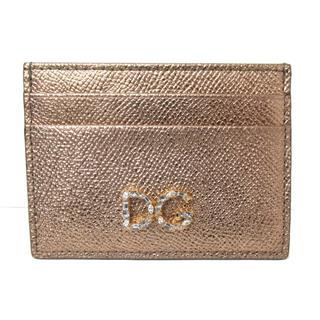 ドルチェ&ガッバーナ (Dolce & Gabbana) カードケース