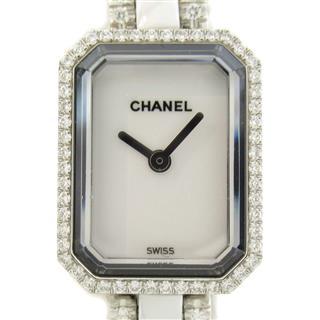 シャネル (CHANEL) プルミエール ウォッチ 腕時計 H2146
