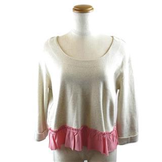 ミュウミュウ (miu miu) セーター