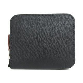 エルメス (HERMES) アザップシルクイン・コンパクト 財布