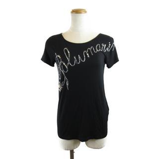 ブルマリン (BLUMARINE) Tシャツ