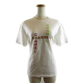 シャネル (CHANEL) Tシャツ ファレル P61052K46833