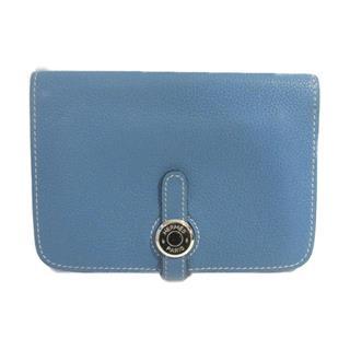 エルメス (HERMES) ドゴンコンパクト 財布