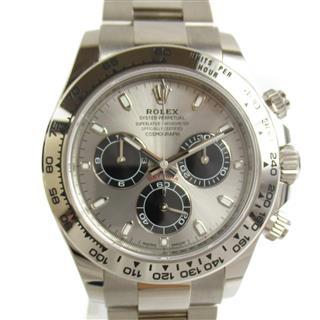 ロレックス (ROLEX) コスモグラフ デイトナ ウォッチ 腕時計 116509